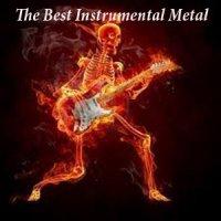 VA-The Best Instrumental Metal - vol.05
