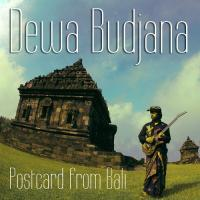 Dewa Budjana-Postcard From Bali (Compilation)