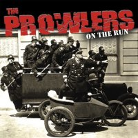 The Prowlers-On The Run