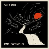 Martin Barre (ex-Jethro Tull) - Roads Less Travelled mp3