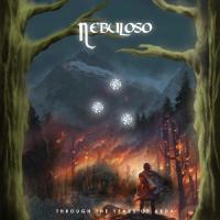 Nebuloso-Through The Years Of Arda