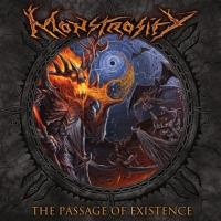 Monstrosity-The Passage of Existence