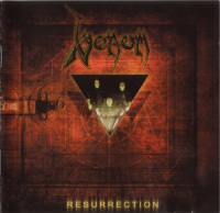 Venom-Resurrection