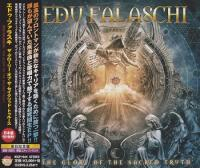 Edu Falaschi (ex-Angra)-The Glory Of The Sacred Truth (Japanese Edition)