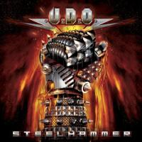 U.D.O.-Steelhammer (Limited Edition)