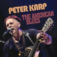 Peter Karp-The American Blues