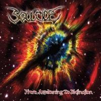 Soulcide-From Awakening to Extinction