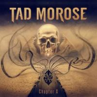 Tad Morose-Chapter X