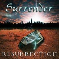Surrender-Resurrection