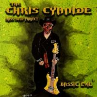 The Chris Cyanide Bass Solo Project-Bassic Evil