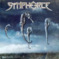 Symphorce-Twice Second