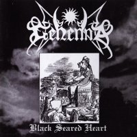 Gehenna-Black Seared Heart (Remastered, repress 2008)