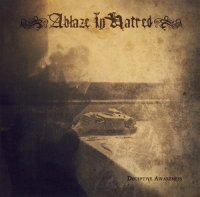 Ablaze In Hatred-Deceptive Awareness