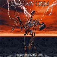 Gloomy Grim-Reborn Through Hate
