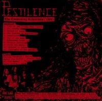 Pestilence-Consuming Rehearsals