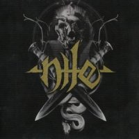 Nile-Legasy Of The Catacombs (Compilation)