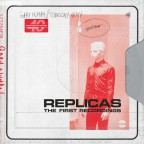 Gary Numan-Replicas The First Recordings