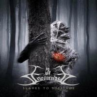 Eye Of Solitude-Slaves To Solitude