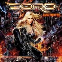 Doro-Raise Your Fist