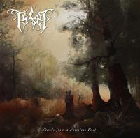 Isfet-Shards From A Formless Past