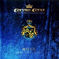 Corvus Corax-Mille Anni Passi Sunt