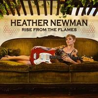 Heather Newman-Rise From The Flames