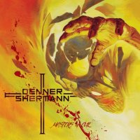 Denner / Shermann-Masters Of Evil
