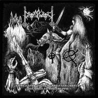 VA-Lightnings Over The Burning Church (A Tribute To Moonblood)