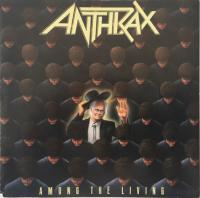 Anthrax-Among The Living