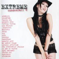 VA-Extreme Sündenfall (2CD) Vol.8