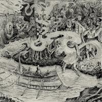 Canopy / Harasai / Kall / Obitus-Elemental Nightmares-IV (Split)