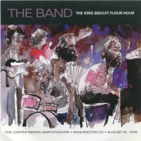 The Band-Complete King Biscuit Flower Hour 08.16.1976 (Bootleg)