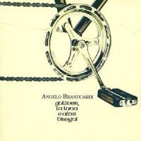 Angelo Branduardi-Gulliver, La Luna E Altri Disegni