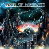 Edge Of Humanity-Existential Massacre