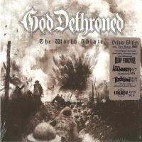 God Dethroned-The World Ablaze (Deluxe Edition)