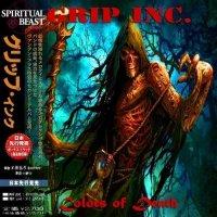 Grip Inc.-Colors of Death (Compilation)