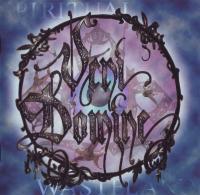 Veni Domine-Spiritual Wastelands