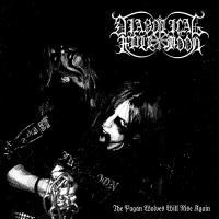 Diabolical Fullmoon-The Pagan Wolves Will Rise Again