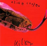 Alice Cooper-Killer