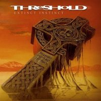 Threshold-Extinct Instinct (Re-Issue 2004)
