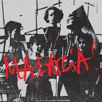 Malaria!-Compiled 2.0  1981-84 • Full Emotion