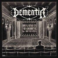 Dementia-Dreaming In Monochrome