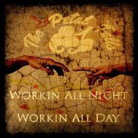 The Petal Falls - Workin' All Night Workin' All Day mp3