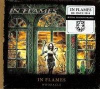 In Flames-Whoracle (Rе-Issuе 2014)