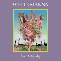 White Manna-Ape on Sunday