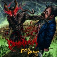 Demondeath-Evil\'s Victory