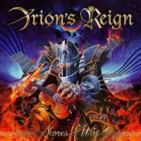 Orion's Reign-Scores Of War