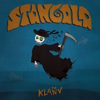 Stangala-Klañv