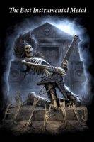 VA-The Best Instrumental Metal - vol.13