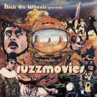 High on Wheels-Fuzzmovies